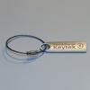 Keytek-Schlüsselanhänger